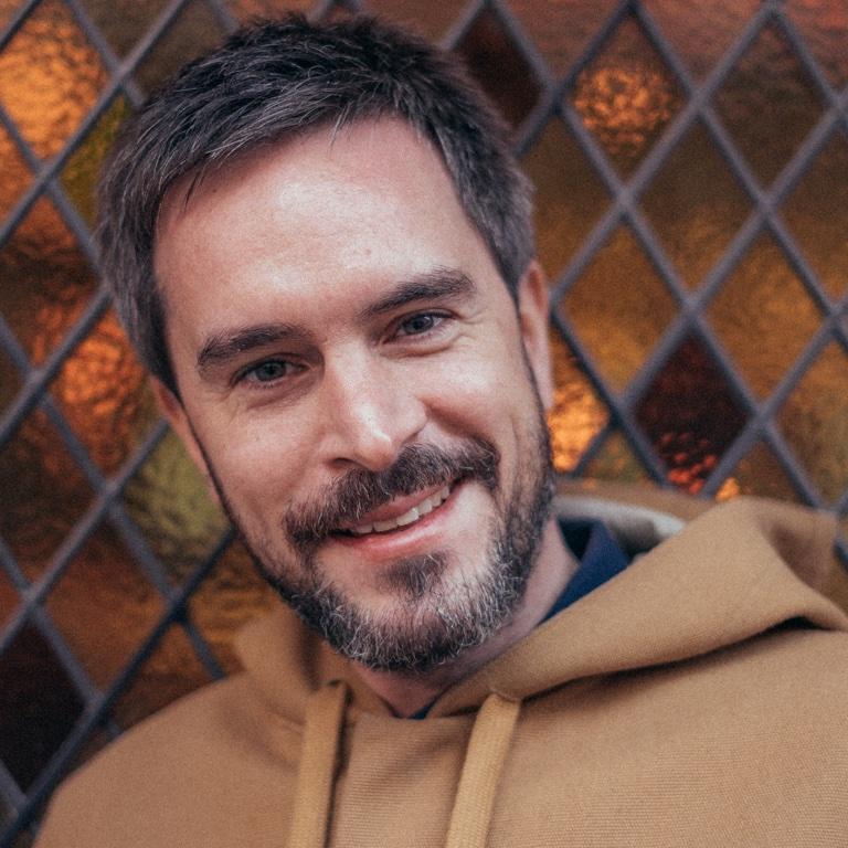 Jonathan Watts