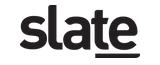 Slate App
