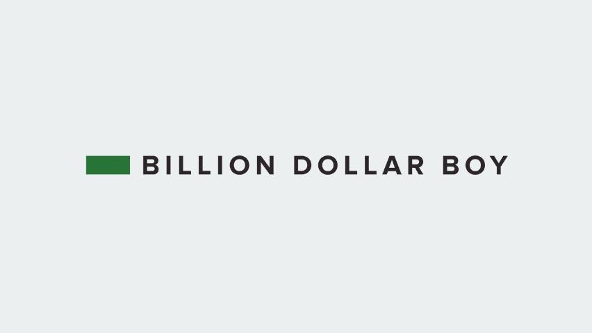 Billion Dollar Boy