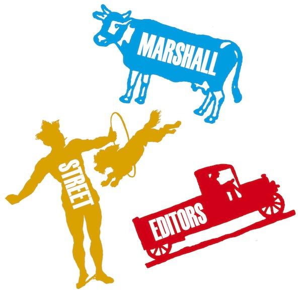 Marshall Street Editors