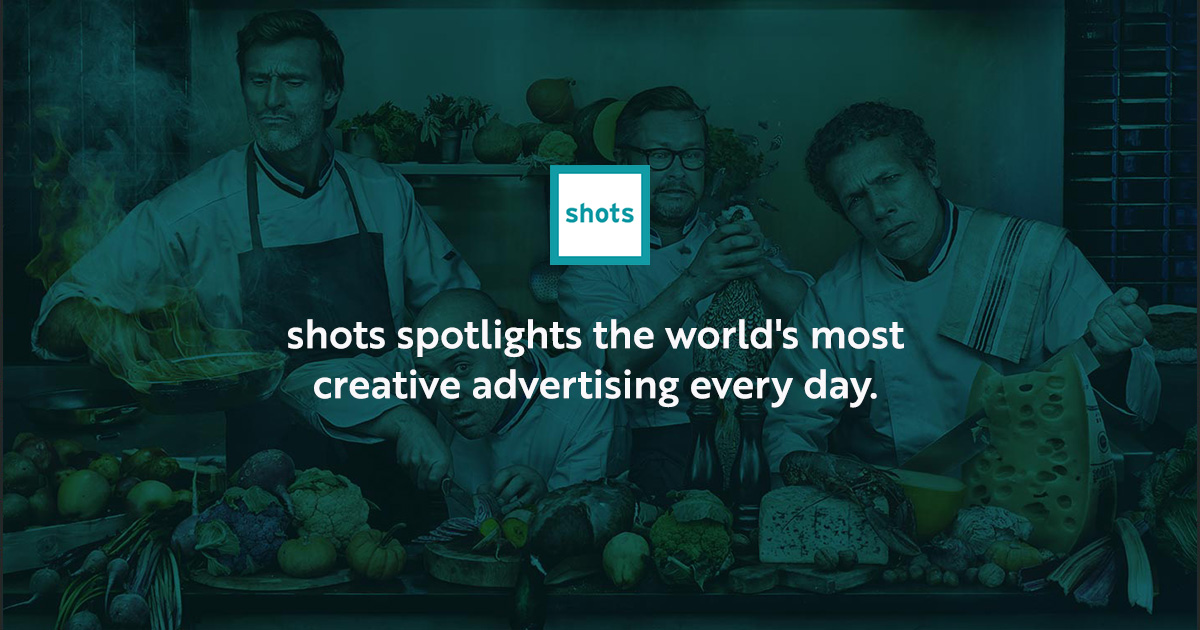 Shots The Best Of Cutting Edge Creativity